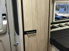 WEINSBERG CaraSuite 650 MF Sondermodell