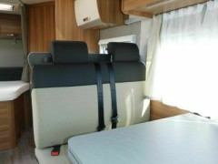 WEINSBERG CaraSuite 650 MF